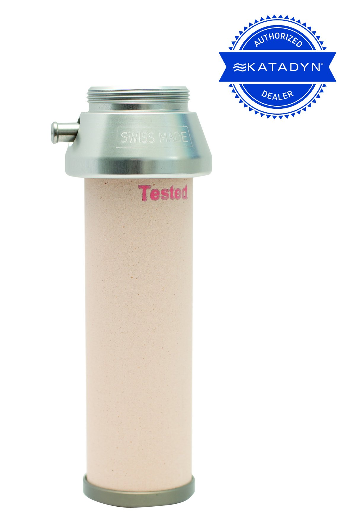 katadyn pocket filter ersatzkeramikelement sichersatt